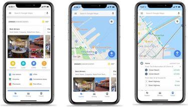 Fitur Incognito Google Maps Kini Telah Hadir Untuk Pengguna iOS
