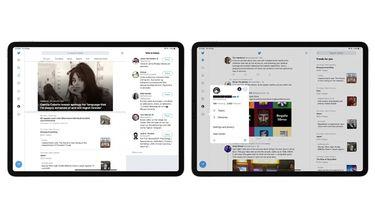 Twitter for iPad Mulai Mendukung Tampilan Baru yang Lebih Lengkap