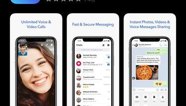 Apple Tarik Aplikasi ToTok Dari Apps Store, Diduga Mata-matai Pengguna