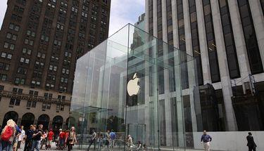 Brand Finance Menobatkan Apple Sebagai Perusahaan Paling Bernilai di US