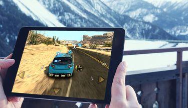 Review MadOut, Game Balap Mobil & Adu Tembak Seru