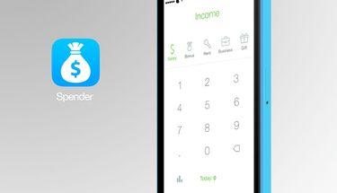 Review Spender, Pencatat Keuangan Ringan & Cepat di iPhone
