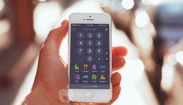 Expenses OK: Aplikasi Catatan Pengeluaran + Fitur Widget iOS 8