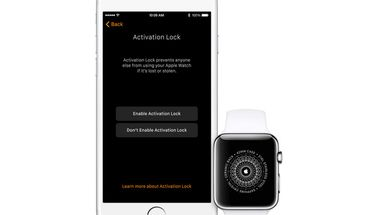 Activation Lock & Beats 1 Radio Hadir di watchOS 2 Beta 3