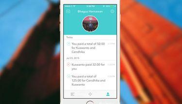 Review Equal, Berbagi Tagihan Liburan Anti Repot di iPhone