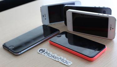 Jalur Downgrade ke iOS 8, iOS 7 dan iOS 6 Mendadak Dibuka!