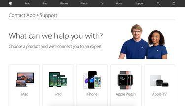 Cara Rahasia Mengecek iCloud Activation Lock dari Laman Apple Support
