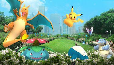 Server Jebol Sepanjang Acara, Peserta Pokémon Go Fest Dapatkan Refund