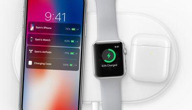 Apple Berencana Rilis AirPower di Bulan September 2018