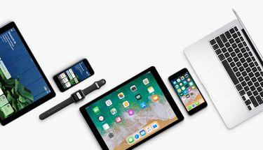 Update iOS, tvOS, watchOS, macOS Beta Terbaru Menutup Celah Keamanan KRACK