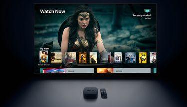 Apple Rilis tvOS 11.2 untuk Apple TV Generasi 4 dan 5