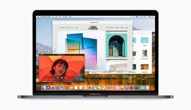 Apple Rilis macOS High Sierra 10.13.4 Security Update
