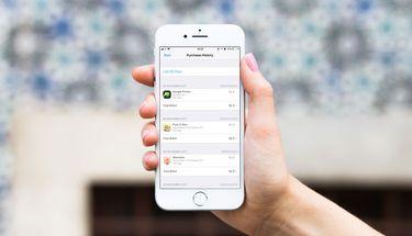 Cara Melihat Riwayat Pembelian App Store dan iTunes Store di Perangkat iOS