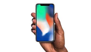 Yuk Unduh 6 Wallpaper iPhone X dan Foto Hardware di Dalamnya!
