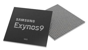 Samsung Umumkan Chip Prosesor Baru buat Bungkam Face ID & Animoji di iPhone X