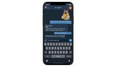 Pemerintah Rusia Minta Apple Hapus Telegram Messenger, Apa Alasannya?