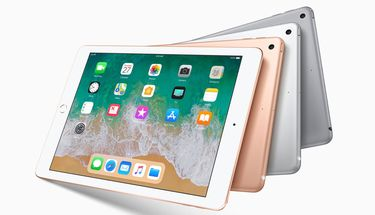 8 Perbandingan Fitur iPad Generasi 6 dan iPad Pro 10.5 inci