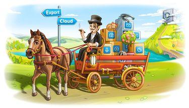 Update Telegram Messenger Tambah Fitur Export Data dan Pengaturan Notifikasi