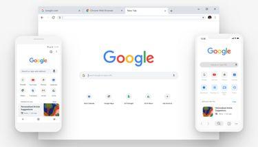 Google Rayakan 1 Dekade Chrome dengan Update Tampilan Terbaik