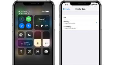 Fitur Dual SIM di iPhone Xs, iPhone Xs Max dan iPhone Xr Belum Tersedia Saat Rilis Awal