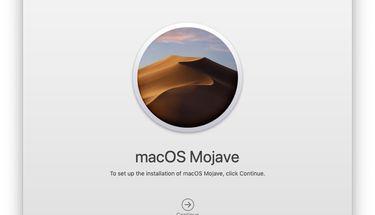 Solusi Untuk Mengatasi Masalah Mini-Installer macOS Mojave