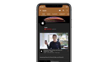 Update YouTube Tambah Dukungan HDR untuk iPhone Xs dan iPhone Xs Max