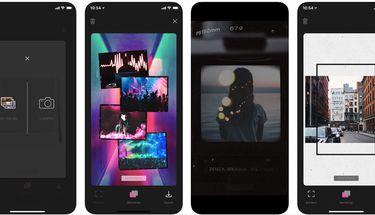 Storyluxe, Template Cepat dan Filter Unik untuk Instagram Stories
