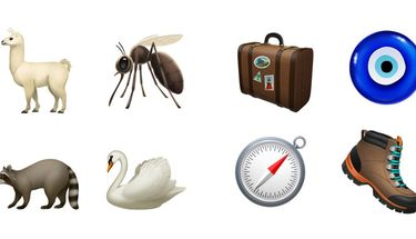 Update iOS 12.1 Beta 2 Kenalkan 70 Emoji Baru