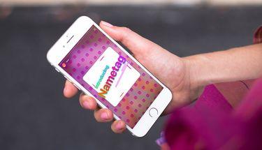 Instagram Nametag, Terhubung dengan Teman Baru Menjadi Lebih Mudah