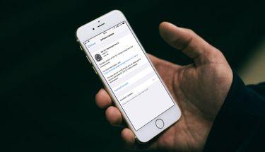 Update iOS 12.1 Developer Beta 5 Rilis untuk Pengembang Terdaftar