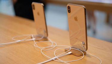 iOS 12.1 Segera Rilis, Aktifkan Dukungan eSIM untuk iPhone XS