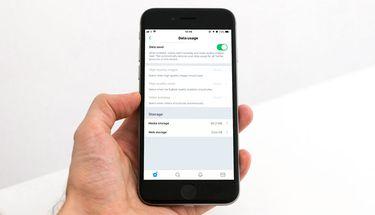 Twitter for iOS Bawa Fitur 'Data Saver' untuk Hemat Kuota Internet