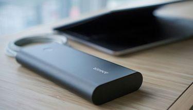 Review Anker PowerCore+ 26800 PD, Power Bank Besar untuk Komputer Mac