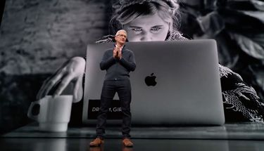 Video Apple Event 30 Oktober Tersedia di Apple Podcast dan YouTube