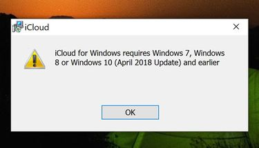 Apple dan Microsoft Kerjasama Bereskan Error iCloud for Windows 10