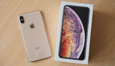 Review iPhone XS Max: Layar Besar, Kamera Terbaik