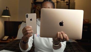 (Video) Gelombang Pertama Unboxing MacBook Air Retina Display