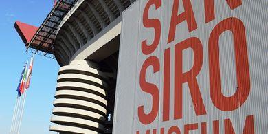 Inter dan AC Milan Konfirmasi Akan Robohkan Stadion San Siro