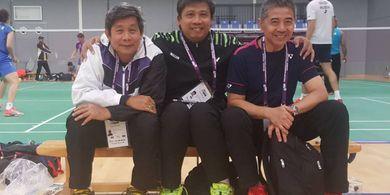 Berita Terbaru Proses Rekrutan Pelatih Indonesia untuk Tim Bulu Tangkis India, Sudah Sampai Tahap Ini