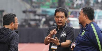 CEO PSIS Sayangkan Mundurnya Ferdinand Hindiarto dari Ketua Panpel