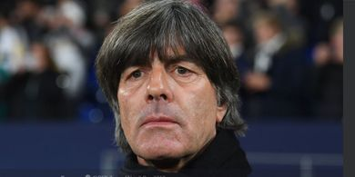 Pelatih Timnas Jerman Tak Yakin Timnya Bisa Juara Piala Eropa 2020