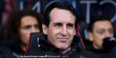Adem Ayem di Bursa Transfer, Arsenal Ternyata Akan Borong Pemain