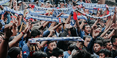 Sangat Ketat, Aturan Ini Berlaku Saat Arema FC Bentrok dengan Persib