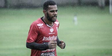 Harapan Sayap Lokal Bali United untuk Jadwal Baru Liga 1 2020