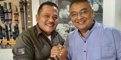 Libur Diperpanjang, GM Arema FC Minta Pemain Jaga Kondisi Tubuh