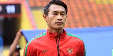 Hansamu Yama Datang, Kapten Bhayangkara Solo FC Bicara Persaingan