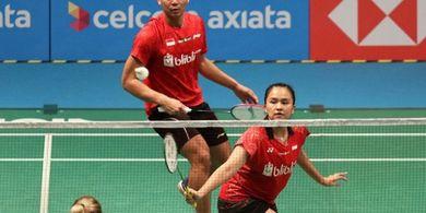 Undian India Open 2019 - 2 Pasangan Baru Indonesia Bakal Berlaga
