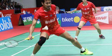 Indonesia Masters 2019 - 4 Wakil Indonesia Melaju ke Babak Kedua
