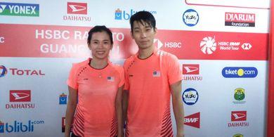 Indonesia Open 2019 - Chan/Goh Anggap Tontowi/Winny Berbahaya