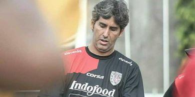Teco Tegaskan Akan Ada Pencoretan Pemain di Skuat Bali United